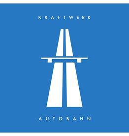Parlophone Kraftwerk: Autobahn LP