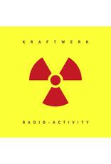 Parlophone Kraftwerk: Radio-Activity LP