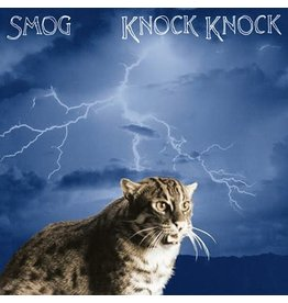 Drag City Smog: Knock Knock LP
