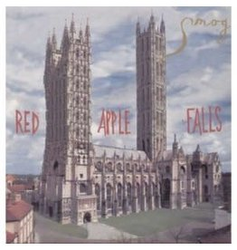 Drag City Smog: Red Apple Falls LP