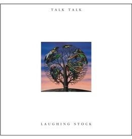Talk Talk: Laughing Stock LP