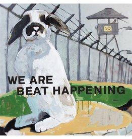 Domino Beat Happening: We Are All Beat Happening BOX