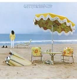 Reprise Young, Neil: On the Beach LP