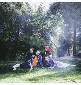 4AD Big Thief: U.F.O.F. LP