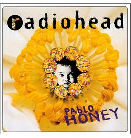XL Radiohead: Pablo Honey LP