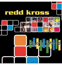 Third Man Redd Kross: Show World LP