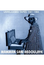 Sahel Sounds Sani, Mamman: Unreleased Tapes 1981-1984 LP