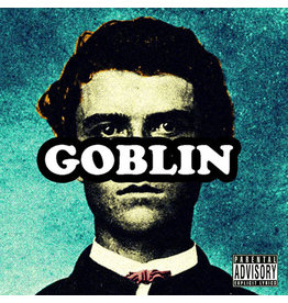 XL Tyler, The Creator: Goblin LP