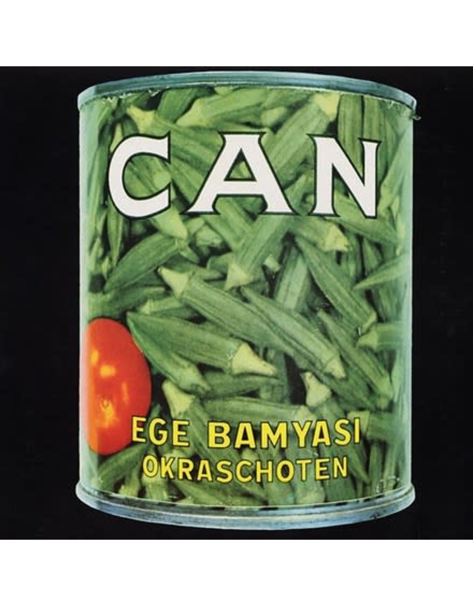 Spoon Can: Ege Bamyasi LP