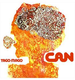 Spoon Can: Tago Mago (Orange) LP