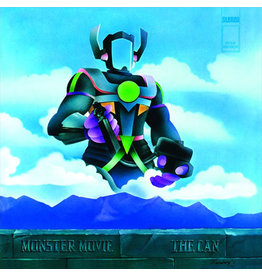 Spoon Can: Monster Movie LP