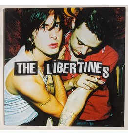 USED: The Libertines: s/t LP