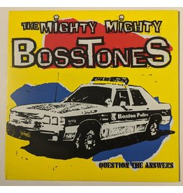 USED: Mighty Mighty BossTones: Question the Answers LP