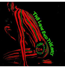 Jive A Tribe Called Quest: Low End Theory LP