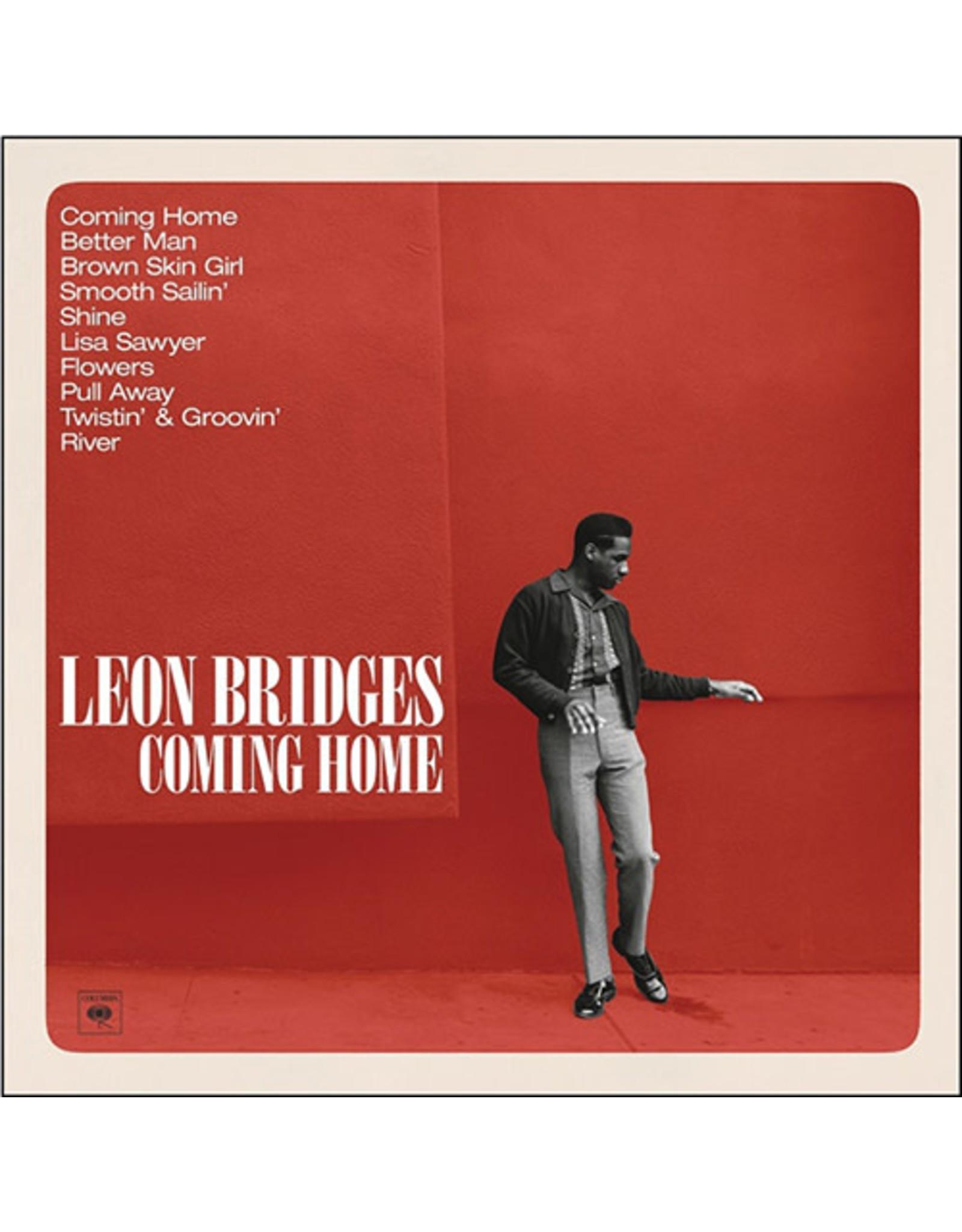 Columbia Bridges, Leon: Coming Home LP