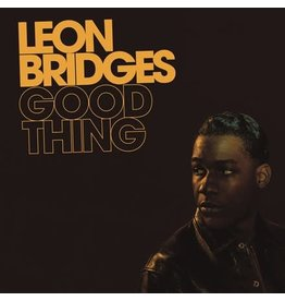 Columbia Bridges, Leon: Good Thing LP