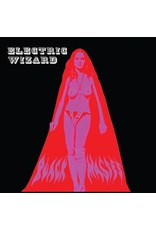 Rise Above Electric Wizard: Black Masses LP
