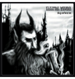 Rise Above Electric Wizard: Dopethrone LP