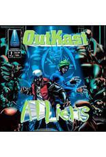 LeFace Outkast: ATLiens LP