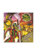 Jive A Tribe Called Quest: Beats, Rhymes & Life LP
