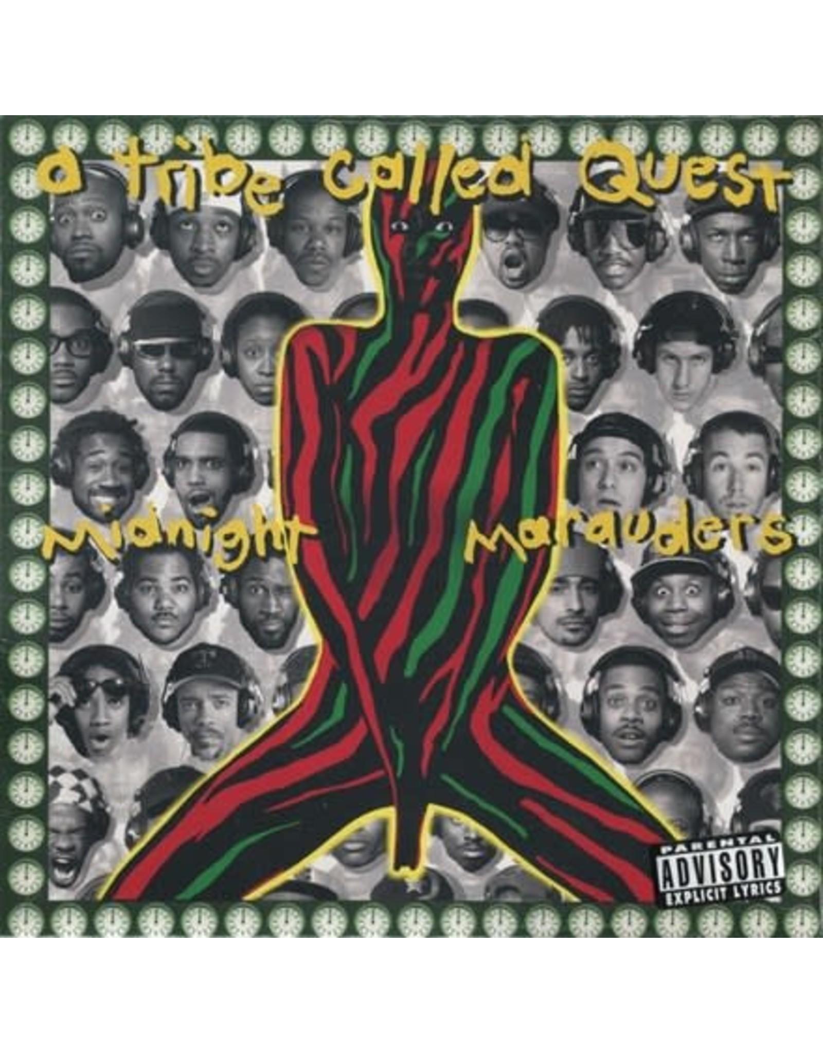 Jive A Tribe Called Quest: Midnight Marauders LP