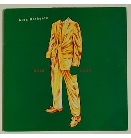 USED: Alec Bathgate: Gold Lame LP
