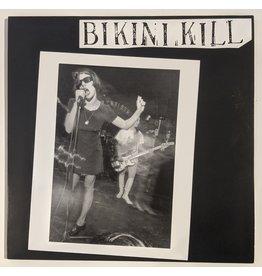 USED: Bikini Kill: s/t LP