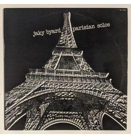 USED: Jaky Byard: Parisian Solos LP
