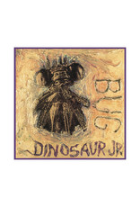 Jagjaguwar Dinosaur Jr.: Bug LP