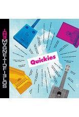"""Nonesuch Magnetic Fields: Quickies 5x7"""" Box"""