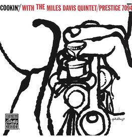 Original Jazz Classics Davis, Miles: Cookin' LP