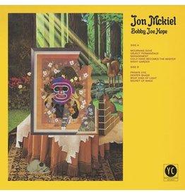 You've Changed McKiel, Jon: Bobby Joe Hope LP