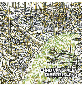 Flemish Eye Van Gaalen, Chad: Diaper Island LP
