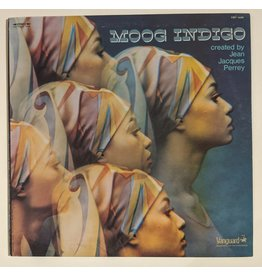 USED: Jean Jacques Perrey: Moog Indigo LP