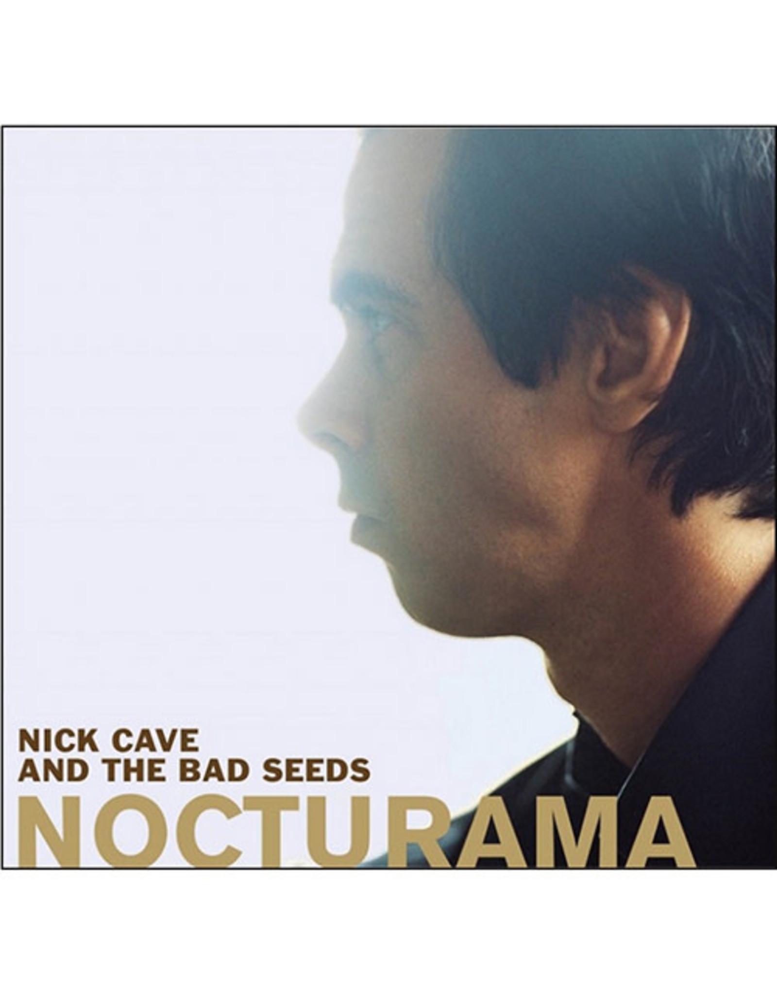 Mute Cave, Nick: Nocturama LP