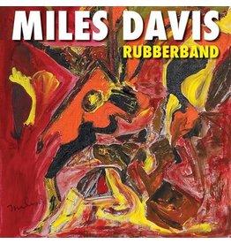 Rhino Davis, Miles: Rubberband LP