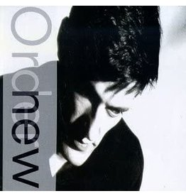 Rhino New Order: Low-Life LP