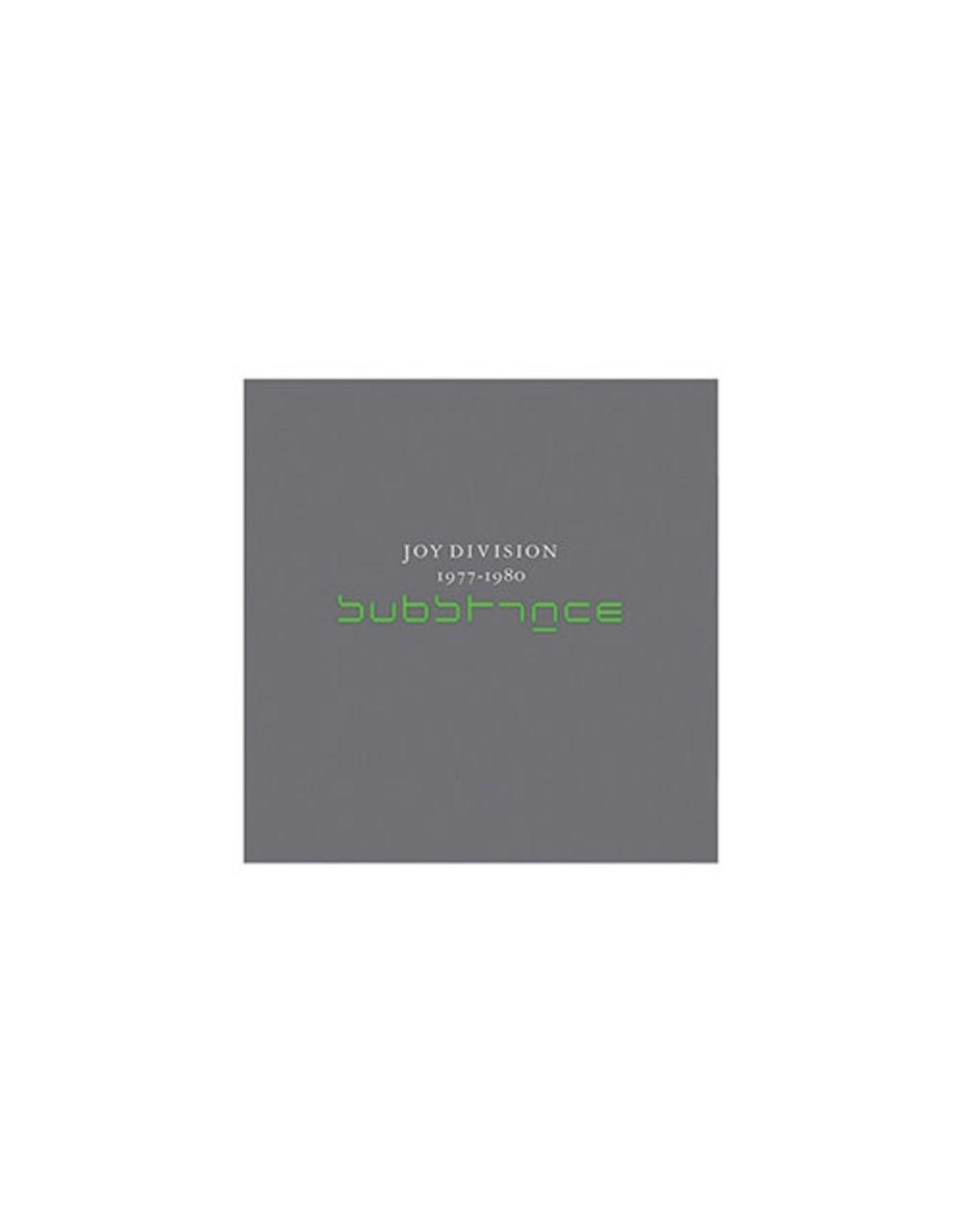 Rhino Joy Division: Substance LP