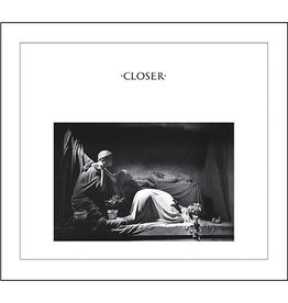 Rhino Joy Division: Closer LP