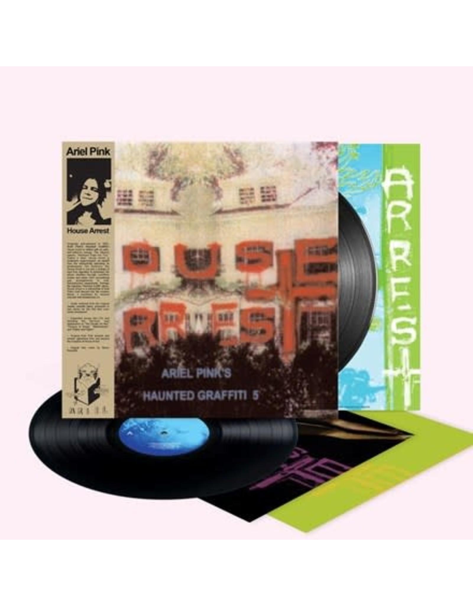 Mexican Summer Ariel Pink: House Arrest LP