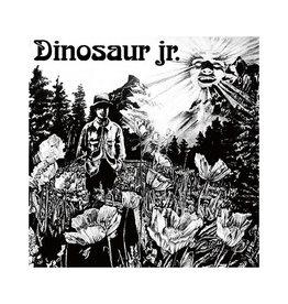 Jagjaguwar Dinosaur Jr.: Dinosaur LP