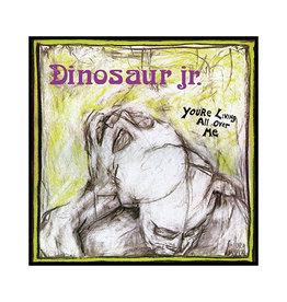 Jagjaguwar Dinosaur Jr.: You're Living All Over Me LP
