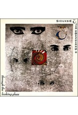 Polydor Siouxsie & The Banshees: Through The Looking Glass LP