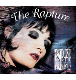 Geffen Siouxsie & The Banshees: The Rapture LP