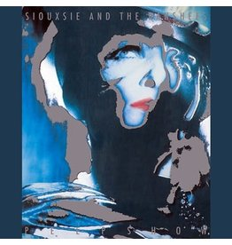 Geffen Siouxsie & The Banshees: Peepshow LP