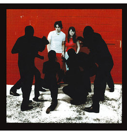 Third Man White Stripes: White Blood Cells LP