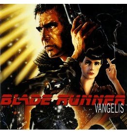 Warner Vangelis: Blade Runner OST LP