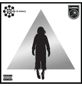 Sub Pop Clipping.: Splendor & Misery LP