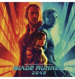 OST: Blade Runner 2049 LP