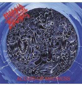 Earache Morbid Angel: Altars of Madness LP